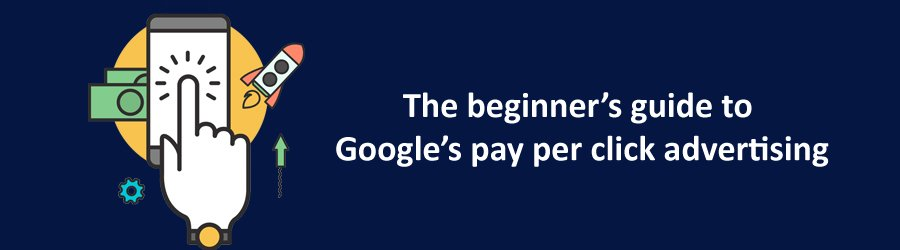 Google's pay per click advertising