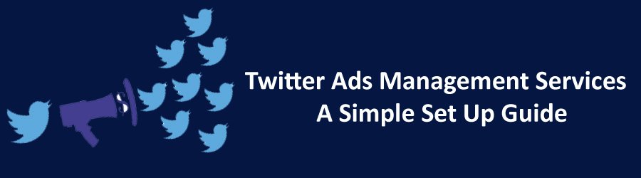 Twitter Ads Management Services